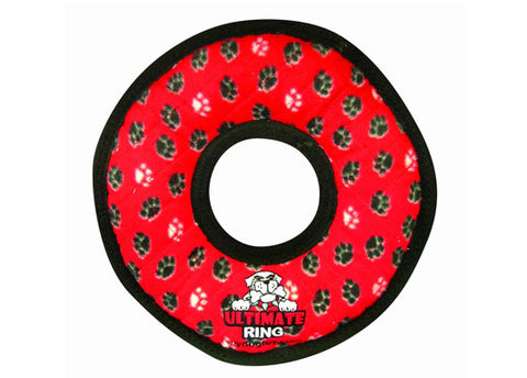 Tuffy Ultimate Ring Toy