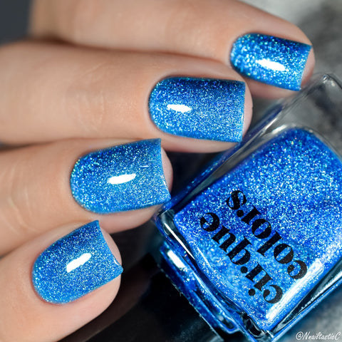 Cirque Colors - Zircon