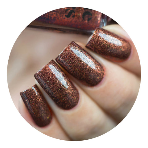 Cirque Colors - Patina (LE)
