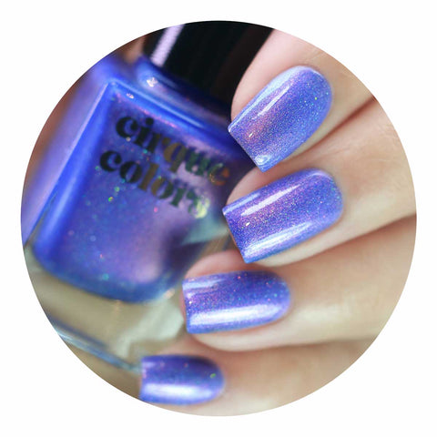 Cirque Colors - Vaporwave
