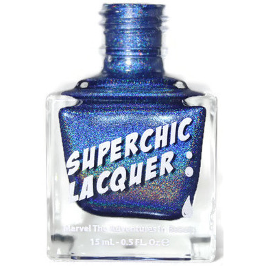 SuperChic Lacquer - Throwing Shade