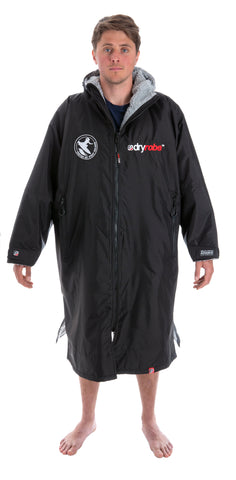 1|L, dryrobe Advance Long Sleeve Large Surfers Not Street Children