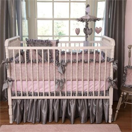 Pillow | Charlotte Luxury Baby Bedding Set
