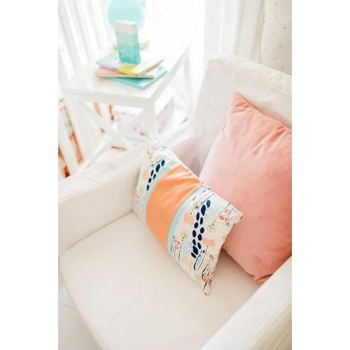 Throw Pillow | Summer Grove