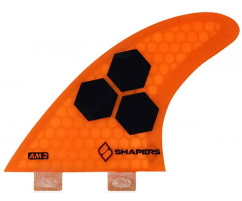 SHAPERS FINS CORELITE AM2