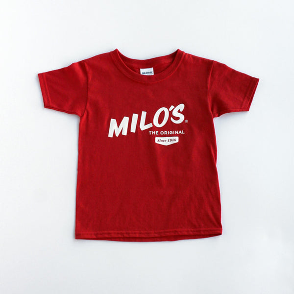 Milo's Youth T-Shirt