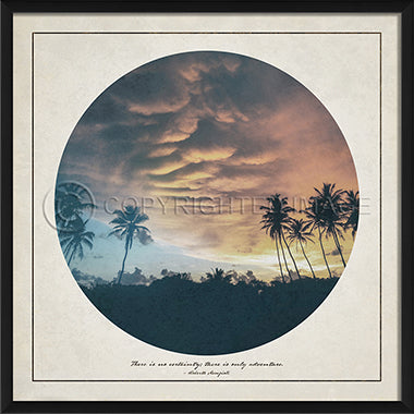Wilderness Print - Palm Trees - Spicher and Company | Trovati Studio