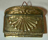 Dutch Brass Brass Box