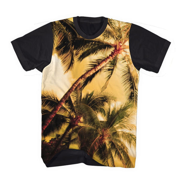 Blvd Supply Relax Tee - BLVD Supply inc