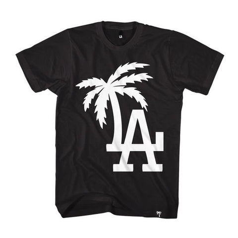 Blvd Supply LA Palm Shirt - BLVD Supply inc