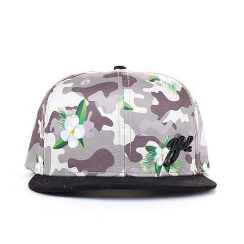 Atomic Bloom Connect Snapback - BLVD Supply inc
