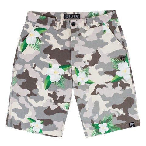 Atomic Bloom Walkshort - BLVD Supply inc