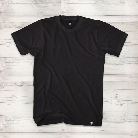Basic Men's Short Sleeve T-Shirt - BLVD Supply inc