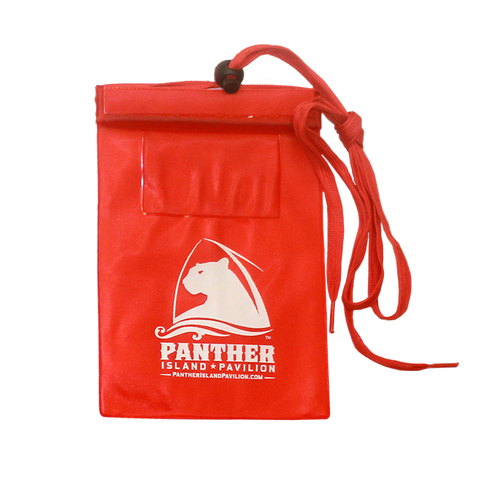 Panther Island Pavilion Dry Pouch