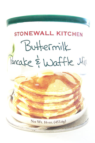 Stonewall Kitchen Buttermilk Pancake & Waffle Mix