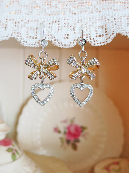 Close to My Heart Earrings
