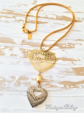 Heart of My Heart Necklace