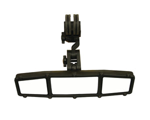 Elite Series Center Rear View Mirror For Polaris® 15-16 Ranger® Pro Fit Roll Cages