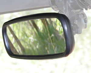 Clearview™ UTV Center Mirror For Polaris® 15-16 Ranger® Pro Fit Roll Cages
