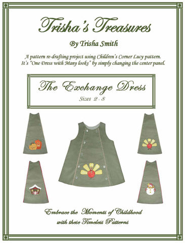 Exchange Dress