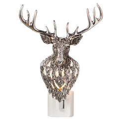 Stag Night light