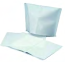 MEDISCO Head Rest Cover Disposable Accessories by Medisco- Unique Dental Supply Inc.
