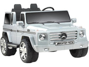 Mercedes-Benz G55 AMG Wagon 2 Seat Ride On SUV