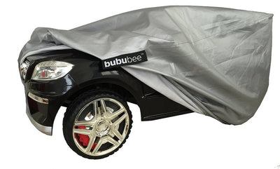 bububee ride on car cover