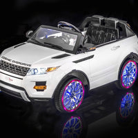 Cosmic 12V Ride On SUV with Remote Control