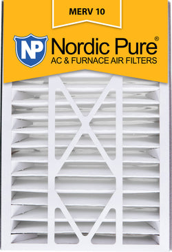 16x25x5 Air Bear Replacement MERV 10 Qty 1 - Nordic Pure