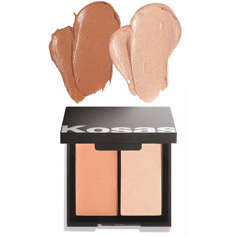 Color & Light: Creme Blush and Highlighter