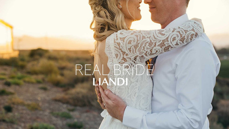 Real Bride - Liandi