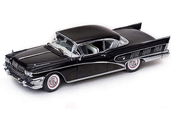 Buick 1958 Limited Riviera