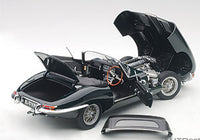 Jaguar 1961-64 E-Type Series I 3.8 Roadster