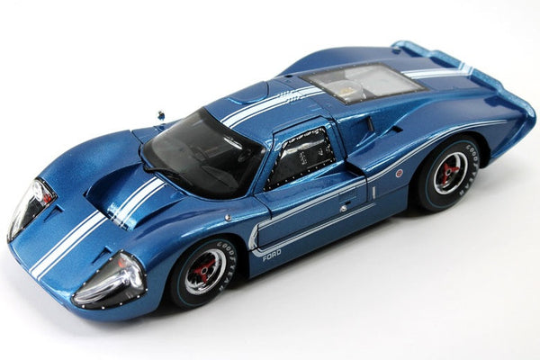 Ford 1967 GT40 Mark IV