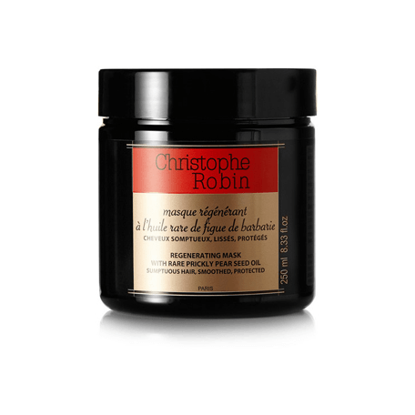 Christophe Robin Regenerating Mask with Rare Prickly Pear Oil Haircare - Masks & Treatment Christophe Robin
