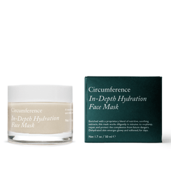 Circumference In-Depth Hydration Mask Skincare - Masks Circumference