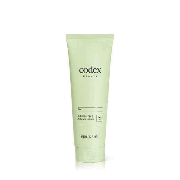 Exfoliating Wash Skincare - Cleanse Codex Beauty