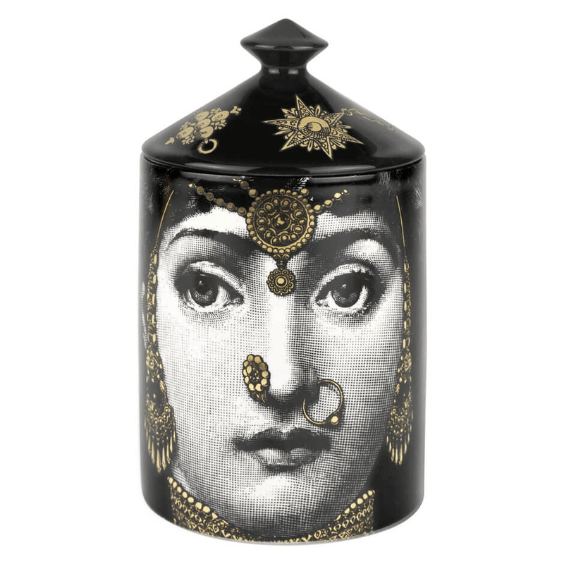 Fornasetti Candle, 300g L'ECLAIREUSE Fragrance - Candles & Home Scents Fornasetti