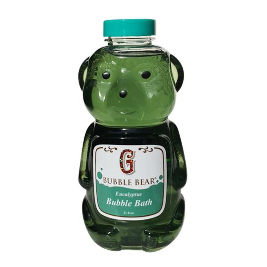 Griffin Remedy Eucalyptus Bubble Bear Bubble Bath Bath & Body - Mother & Baby Griffin Remedy