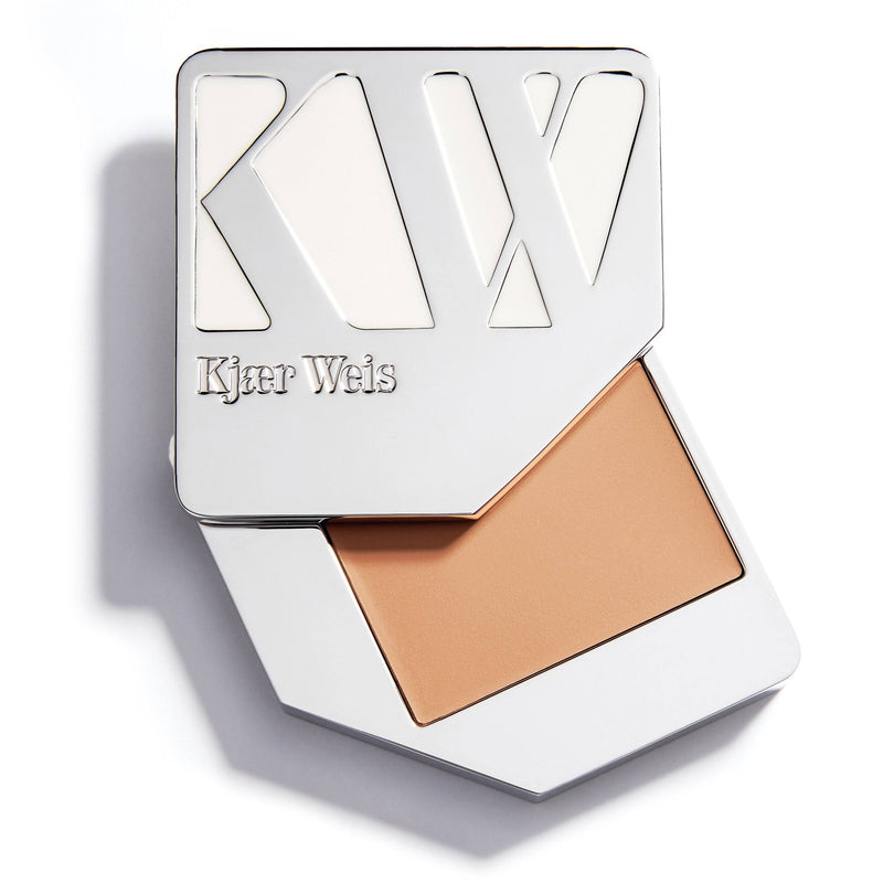 Kjaer Weis Cream Foundation Cosmetics - Face Kjaer Weis FEATHERY