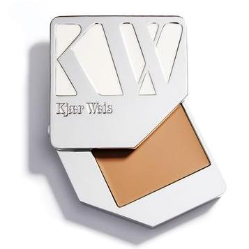 Kjaer Weis Cream Foundation Cosmetics - Face Kjaer Weis ILLUSION-MEDIUM/MEDIUM DARK