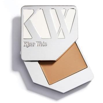 Kjaer Weis Cream Foundation Cosmetics - Face Kjaer Weis JUST SHEER-FAIR/MEDIUM FAIR