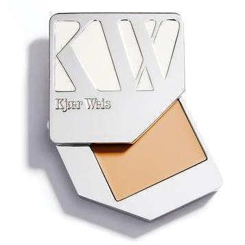 Kjaer Weis Cream Foundation Cosmetics - Face Kjaer Weis SILKEN-FAIR/MEDIUM