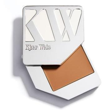 Kjaer Weis Cream Foundation Cosmetics - Face Kjaer Weis VELVETY-MEDIUM DARK/DARK