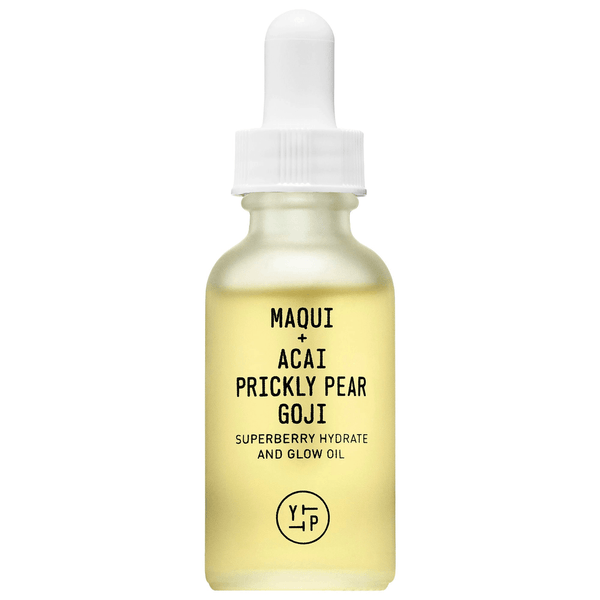 NEW! Youth To The People Superberry Hydrate and Glow Oil Skincare-Face Oil Youth to the People