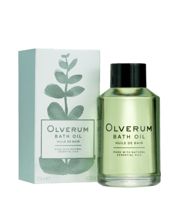 Olverum Bath Oil 125mL Bath & Body - Bath & Shower Olverum