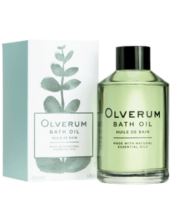 Olverum Bath Oil 250mL Bath & Body - Bath & Shower Olverum