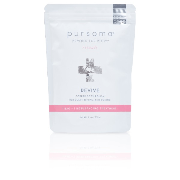 Pursoma Revive, Coffee Body Polish Bath & Body - Handcare & Footcare Pursoma