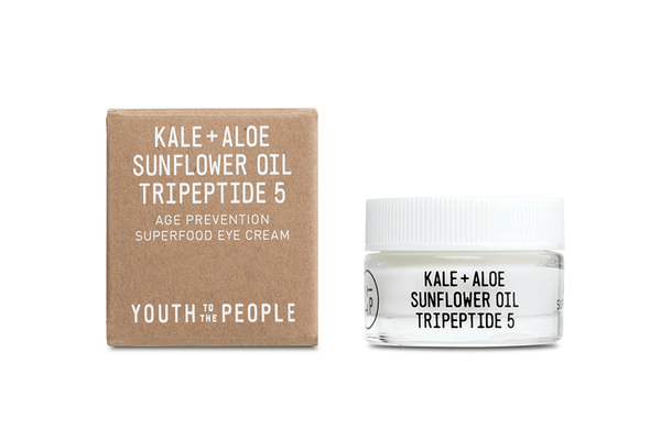 Youth To The People Superfood Peptide Eye Cream Skincare- Eyes Youth to the People